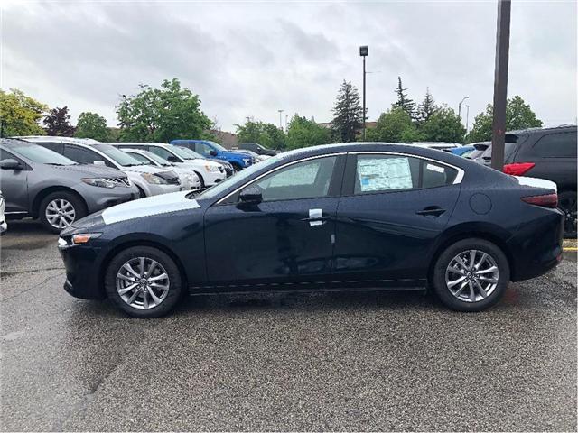 2019 Mazda Mazda3 GS (Stk: 19-400) in Woodbridge - Image 2 of 15
