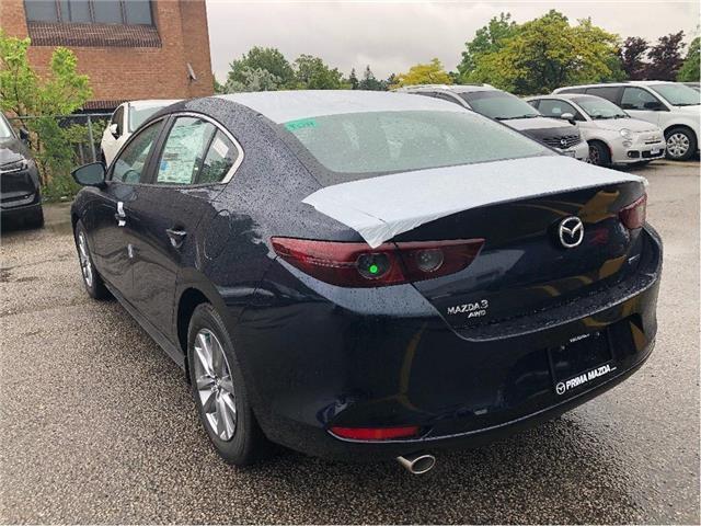 2019 Mazda Mazda3 GS (Stk: 19-400) in Woodbridge - Image 3 of 15