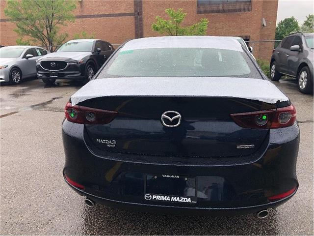2019 Mazda Mazda3 GS (Stk: 19-400) in Woodbridge - Image 4 of 15