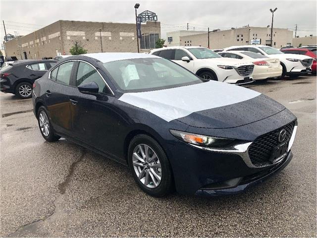 2019 Mazda Mazda3 GS (Stk: 19-400) in Woodbridge - Image 7 of 15