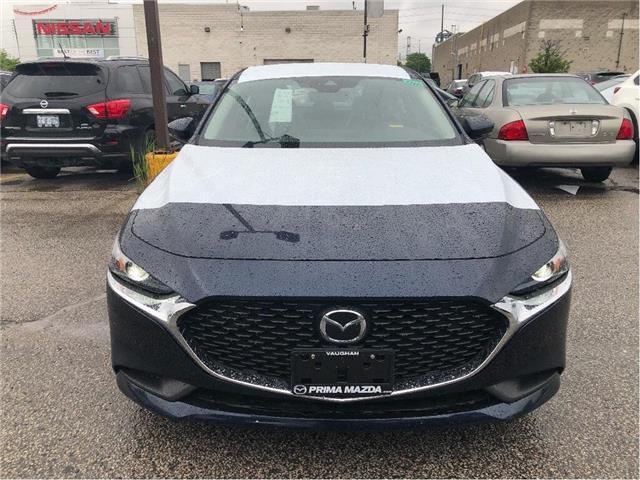 2019 Mazda Mazda3 GS (Stk: 19-400) in Woodbridge - Image 8 of 15