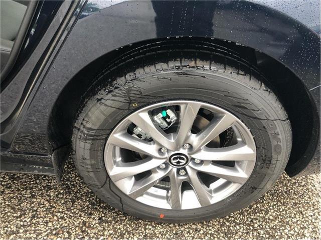 2019 Mazda Mazda3 GS (Stk: 19-400) in Woodbridge - Image 10 of 15