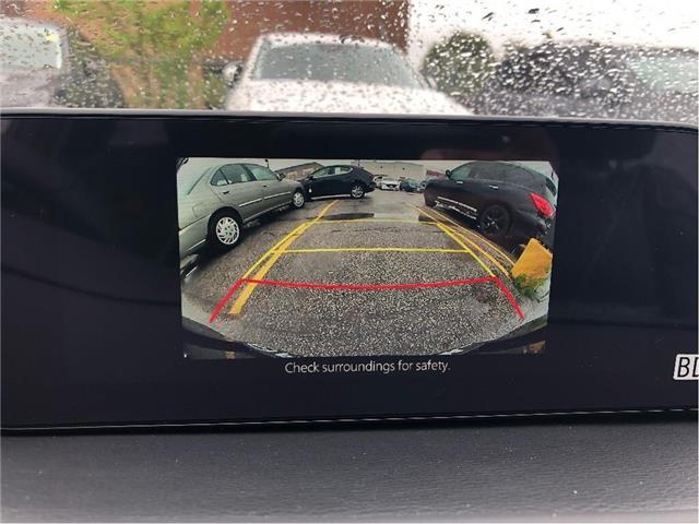 2019 Mazda Mazda3 GS (Stk: 19-400) in Woodbridge - Image 14 of 15