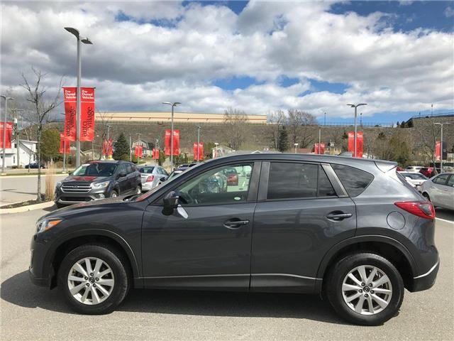 2015 Mazda CX-5 GS (Stk: T581535A) in Saint John - Image 2 of 34