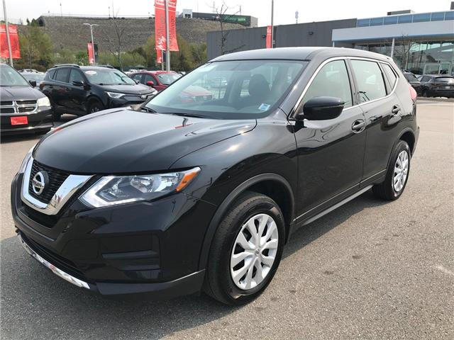 2017 Nissan Rogue S (Stk: P785763) in Saint John - Image 1 of 29
