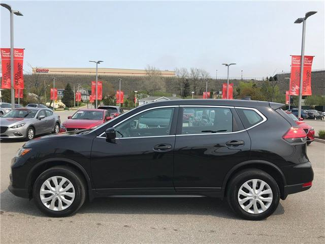 2017 Nissan Rogue S (Stk: P785763) in Saint John - Image 2 of 29