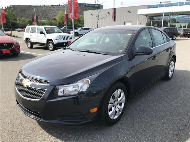 2014 Chevrolet Cruze 1LT (Stk: P388660) in Saint John - Image 1 of 29