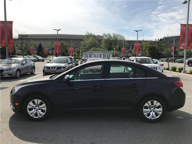 2014 Chevrolet Cruze 1LT (Stk: P388660) in Saint John - Image 2 of 29
