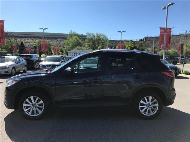 2016 Mazda CX-5 GS (Stk: F254510A) in Saint John - Image 2 of 34