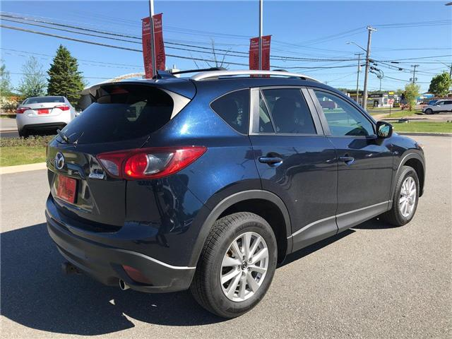 2016 Mazda CX-5 GS (Stk: F254510A) in Saint John - Image 5 of 34