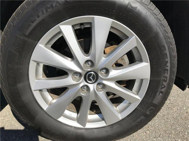 2016 Mazda CX-5 GS (Stk: F254510A) in Saint John - Image 8 of 34