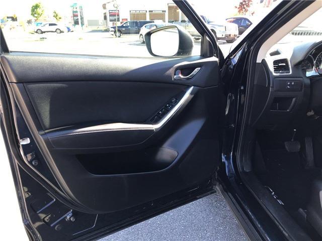 2016 Mazda CX-5 GS (Stk: F254510A) in Saint John - Image 9 of 34