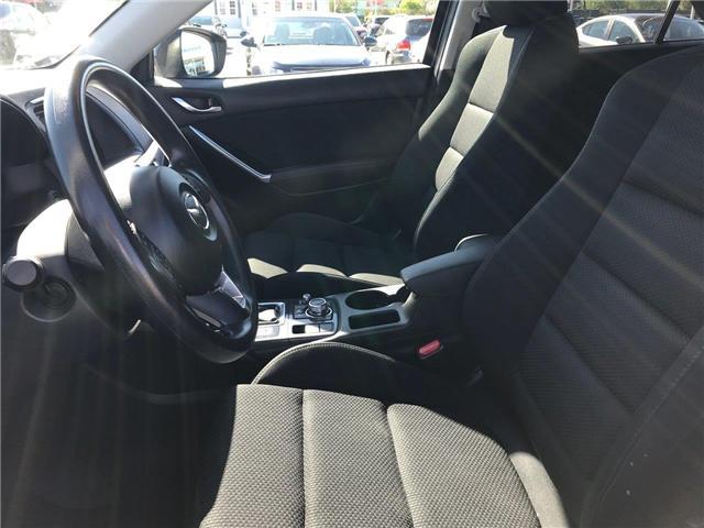 2016 Mazda CX-5 GS (Stk: F254510A) in Saint John - Image 10 of 34
