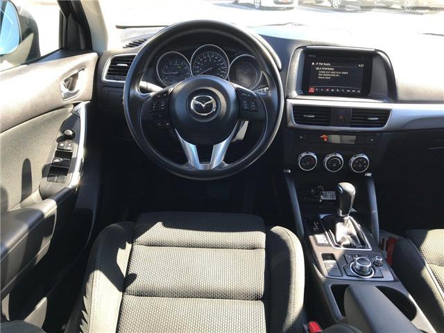 2016 Mazda CX-5 GS (Stk: F254510A) in Saint John - Image 12 of 34