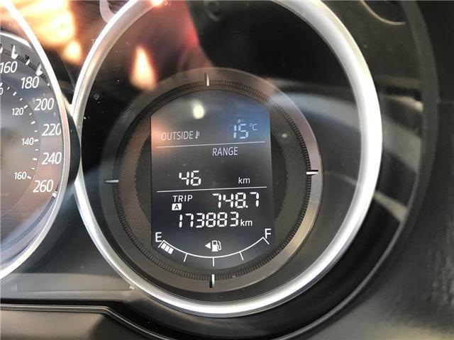 2016 Mazda CX-5 GS (Stk: F254510A) in Saint John - Image 15 of 34