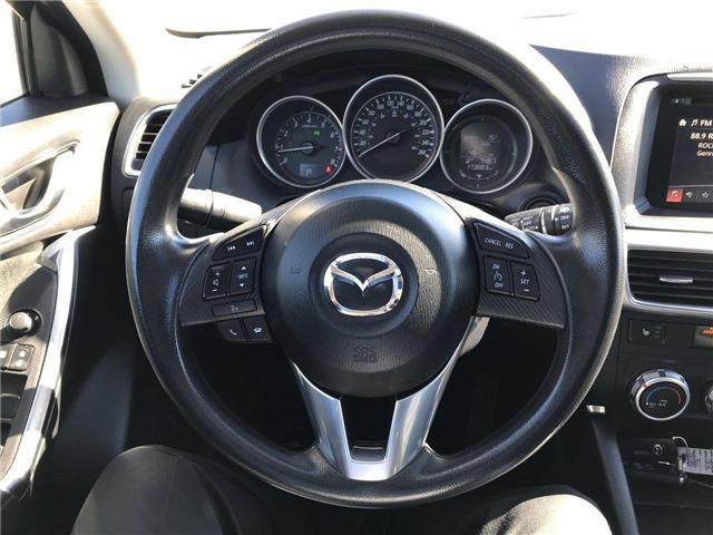 2016 Mazda CX-5 GS (Stk: F254510A) in Saint John - Image 16 of 34