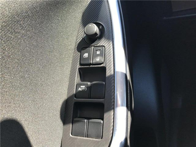 2016 Mazda CX-5 GS (Stk: F254510A) in Saint John - Image 19 of 34