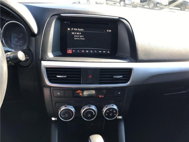 2016 Mazda CX-5 GS (Stk: F254510A) in Saint John - Image 21 of 34