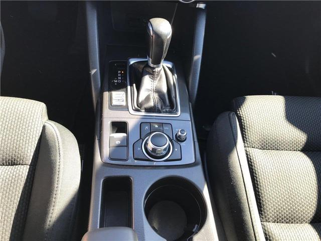 2016 Mazda CX-5 GS (Stk: F254510A) in Saint John - Image 22 of 34