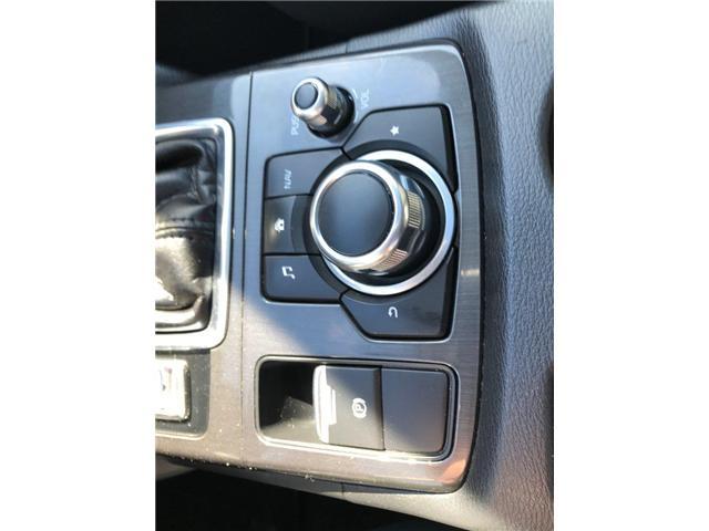 2016 Mazda CX-5 GS (Stk: F254510A) in Saint John - Image 23 of 34