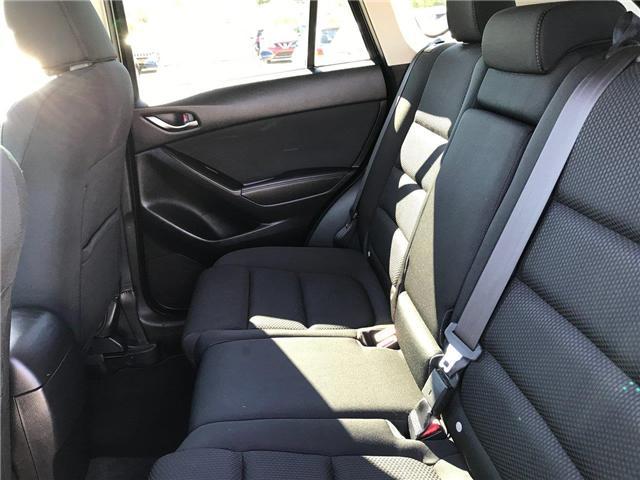 2016 Mazda CX-5 GS (Stk: F254510A) in Saint John - Image 28 of 34