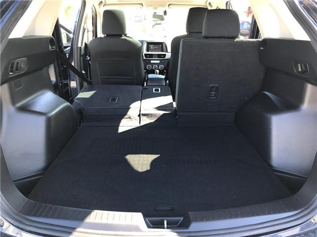 2016 Mazda CX-5 GS (Stk: F254510A) in Saint John - Image 32 of 34