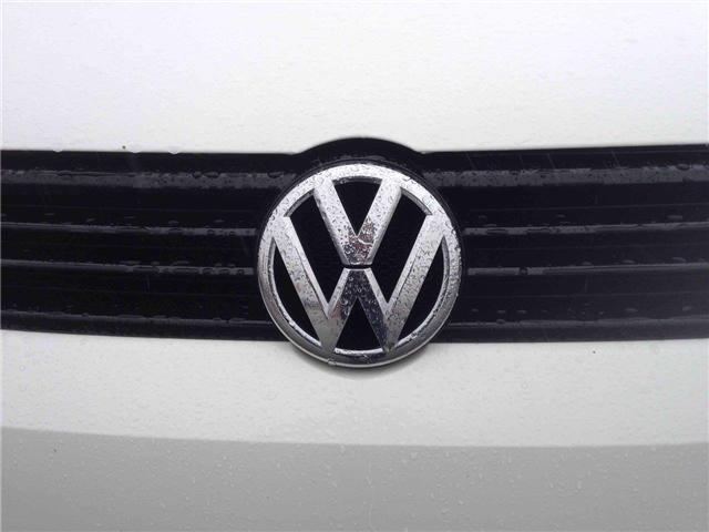 2014 Volkswagen Jetta 2.0L Trendline+ (Stk: P237621-1) in Saint John - Image 9 of 27