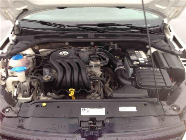 2014 Volkswagen Jetta 2.0L Trendline+ (Stk: P237621-1) in Saint John - Image 10 of 27