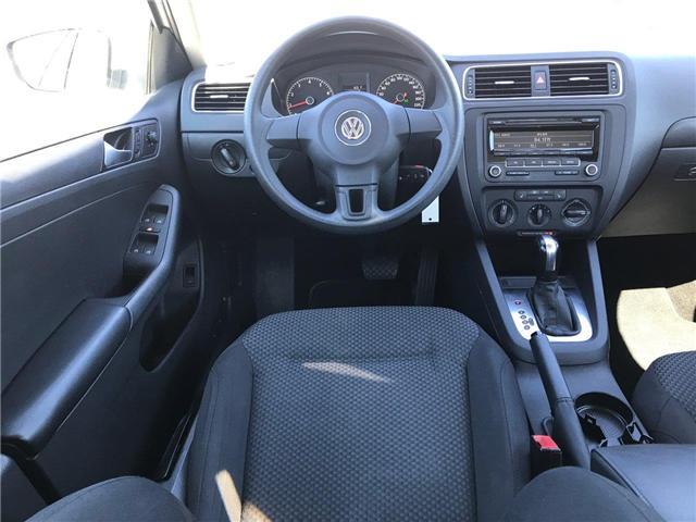 2014 Volkswagen Jetta 2.0L Trendline+ (Stk: P237621-1) in Saint John - Image 13 of 27
