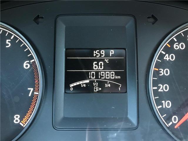 2014 Volkswagen Jetta 2.0L Trendline+ (Stk: P237621-1) in Saint John - Image 14 of 27