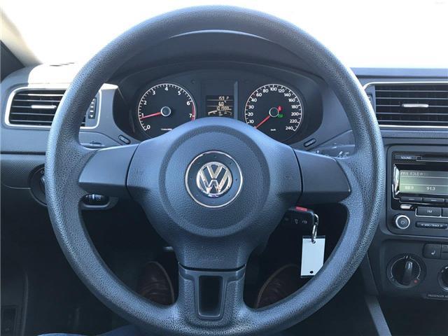 2014 Volkswagen Jetta 2.0L Trendline+ (Stk: P237621-1) in Saint John - Image 15 of 27