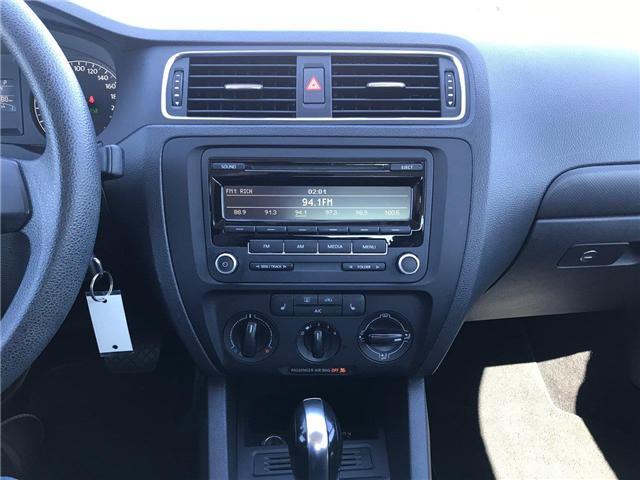 2014 Volkswagen Jetta 2.0L Trendline+ (Stk: P237621-1) in Saint John - Image 20 of 27
