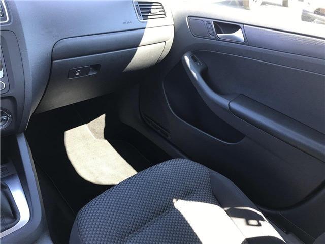 2014 Volkswagen Jetta 2.0L Trendline+ (Stk: P237621-1) in Saint John - Image 22 of 27