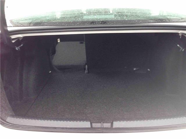 2014 Volkswagen Jetta 2.0L Trendline+ (Stk: P237621-1) in Saint John - Image 26 of 27
