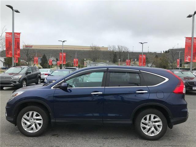 2016 Honda CR-V SE (Stk: P122518) in Saint John - Image 2 of 37