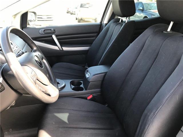 2010 Mazda CX-7 GX (Stk: T549948A) in Saint John - Image 8 of 19