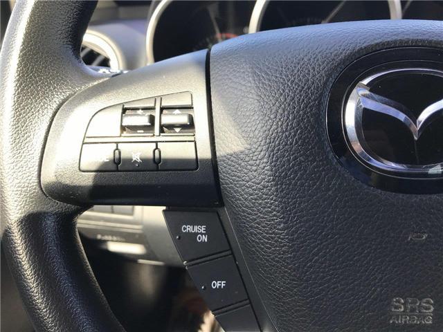 2010 Mazda CX-7 GX (Stk: T549948A) in Saint John - Image 13 of 19