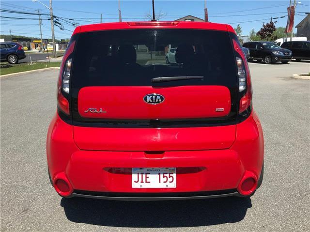 2014 Kia Soul LX (Stk: P733700) in Saint John - Image 4 of 31
