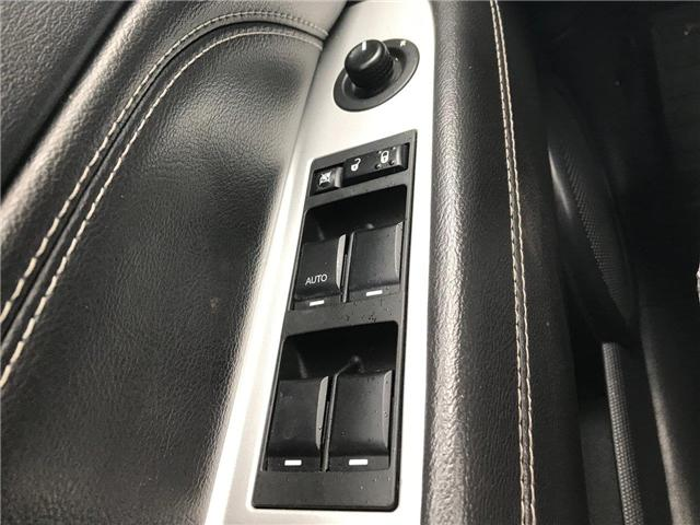 2017 Jeep Compass North (Stk: P125644) in Saint John - Image 22 of 35