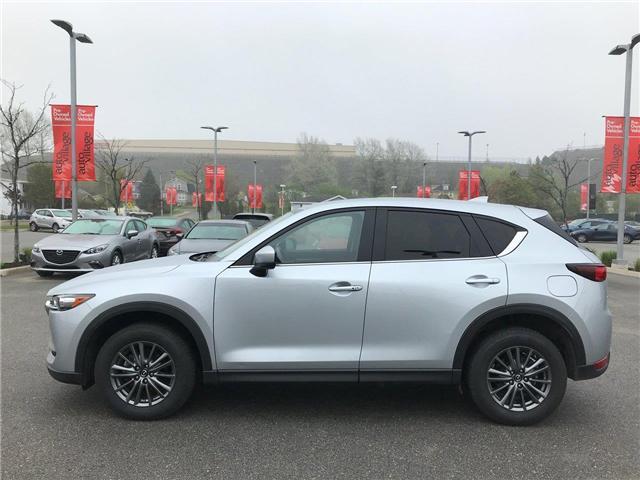 2018 Mazda CX-5 GS (Stk: P405312) in Saint John - Image 2 of 33