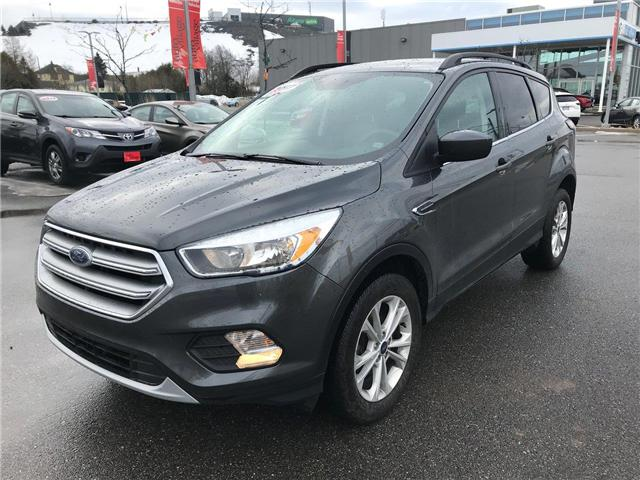 2017 Ford Escape SE (Stk: PA96677) in Saint John - Image 1 of 29