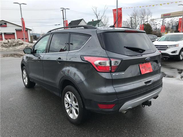 2017 Ford Escape SE (Stk: PA96677) in Saint John - Image 2 of 29