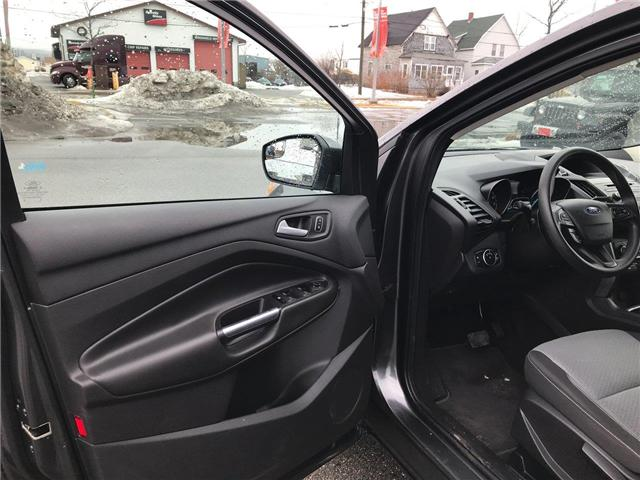 2017 Ford Escape SE (Stk: PA96677) in Saint John - Image 7 of 29