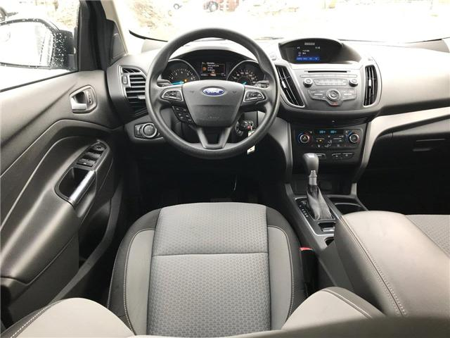 2017 Ford Escape SE (Stk: PA96677) in Saint John - Image 9 of 29