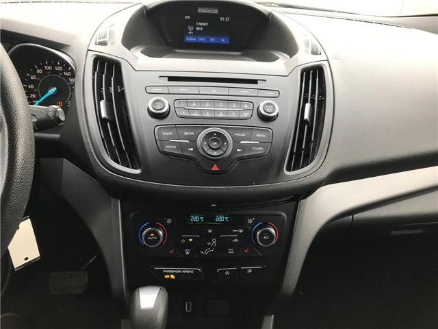 2017 Ford Escape SE (Stk: PA96677) in Saint John - Image 16 of 29