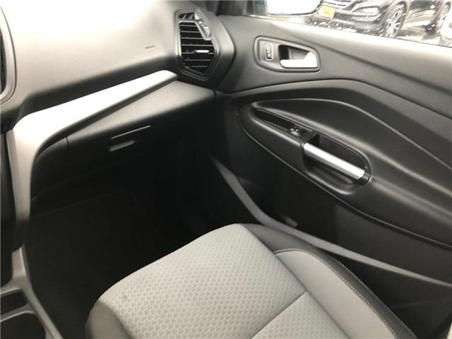2017 Ford Escape SE (Stk: PA96677) in Saint John - Image 22 of 29