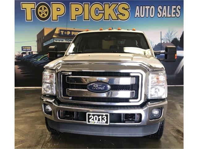 2013 Ford F-250 XLT (Stk: a45086) in NORTH BAY - Image 1 of 29