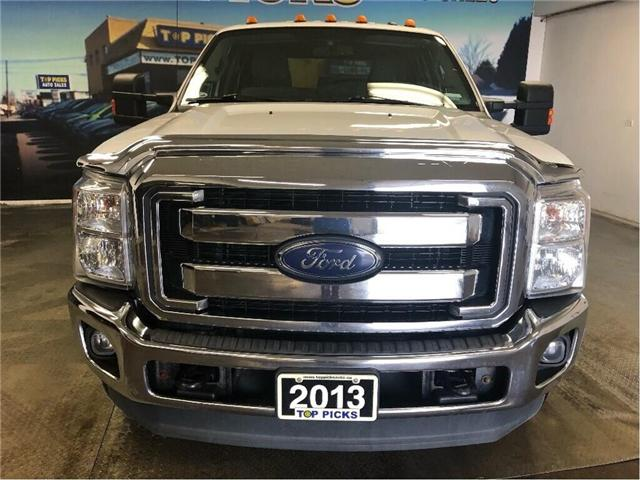 2013 Ford F-250 XLT (Stk: a45086) in NORTH BAY - Image 2 of 29