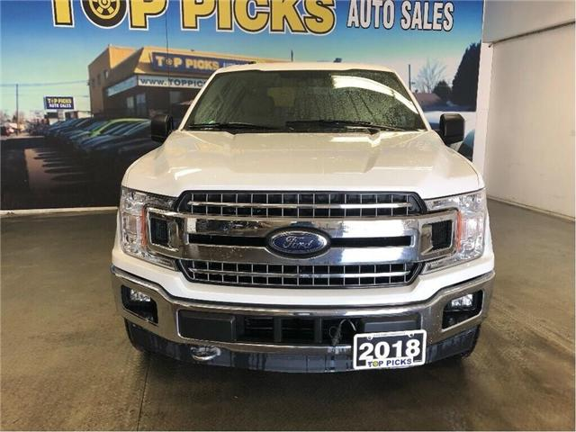 2018 Ford F-150 XLT (Stk: c71619) in NORTH BAY - Image 2 of 26