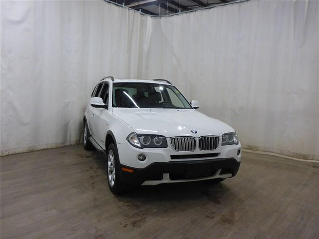 2010 BMW X3 xDrive30i (Stk: 18112897) in Calgary - Image 1 of 24